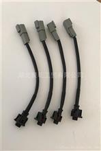 东风康明斯ISDE燃油计量电磁阀线束/0928400617-线束