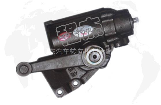 程杰五十铃庆铃100P动力方向机CJ8064H液压助力转向器总成/庆铃100P CJ8064H