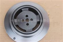 现货供应 小松PC200-6皮带轮6D102扭振减震器 /3918999/3915069 PC210-6皮带轮