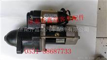 宇通中通金龙客车南充发动机起动机QD251F/南充起动机N37.3D-24110-C