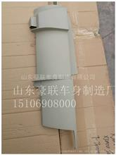 德龙X3000大灯导流板驾驶室总成价格图片及厂家/DZ97189621023  DZ97189621022