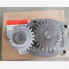 什么原因引起康明斯6CTA8.3机油压力低-专业总结分析/6CTA8.3机油泵6C水泵、节温器6C主轴承连杆轴承
