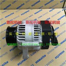 小松SAA6D114E-2起动机马达/四配套/齿轮室组/SAA6D114E-2