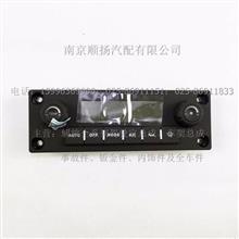 一汽解放J6配件 空调控制面板暖风操纵机构控制器开关总成/8112010-B27