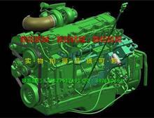 QSB6.7机油泵/位置与角度传感器/QSB6.7