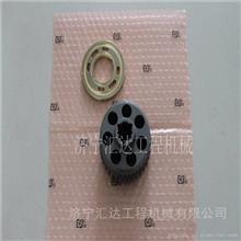小松PC78US-6回转泵胆配流盘/PC70-8挖掘机配件