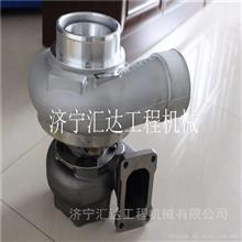 小松挖掘机6505-99-416A增压器/原厂全新便宜的