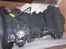 供应小松PC450-7液压泵主泵大泵便宜的挖机配件/PC400-7