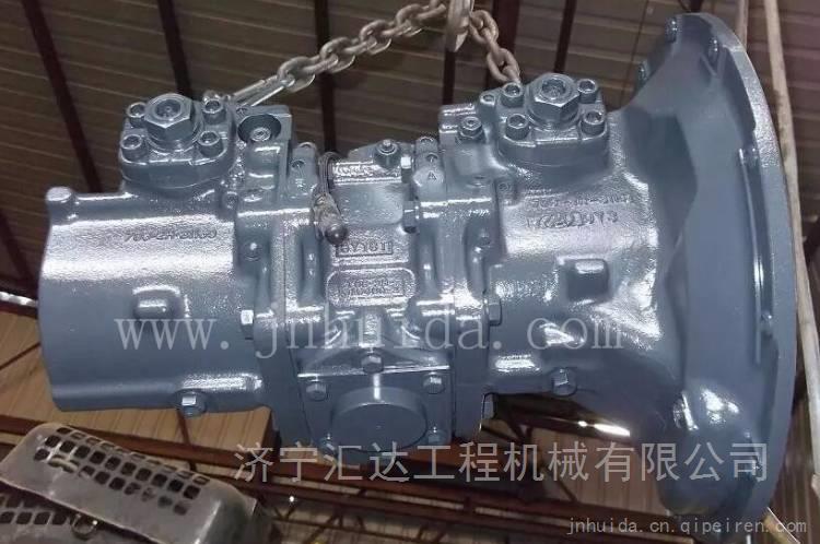 供应小松pc450-7液压泵主泵大泵便宜的挖机配件pc400图片