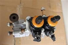 代理小松PC400-7燃油泵柴油泵/PC450-7