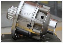 欧曼主从动锥齿轮(盆角齿)/HFF2402038CK1GFTB