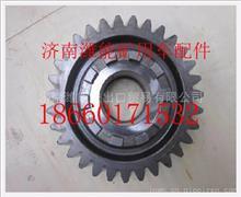 重汽豪沃AC26桥主动圆柱齿轮/AZ9970320120