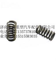 中国重汽豪沃发动机重汽D12发动机进气门弹簧/VG1246050023