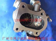 K16大柴四缸道依茨发动机J6L涡轮增压器/1118010-65D 53169886755