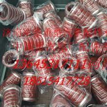 重汽HOWO原厂中冷器进气胶管WG9730530011/2/WG9730530011/2