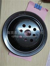 东风天龙新天龙旗舰大力神天锦康明斯发动机空调皮带轮附件驱动轮/C3919624