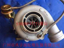 解放大柴道依茨BF4M1013-19E3涡轮增压器/1118010-70D