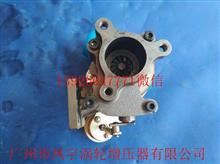 锡柴4110发动机涡轮增压器/1118010-151-JH2LJ