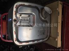 潍柴 陕汽 一汽 SCR箱总成/612640130635