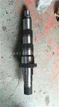 东风法士特变速箱二轴总成/12JS160T-105