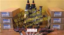 小松450-76D125燃油喷射系统电装095000-1211/094000-0383