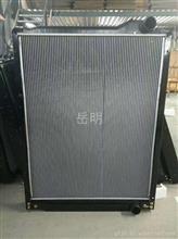 广汽日野700散热器/P11C