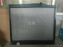 中国重汽豪瀚散热器
