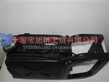 宝旭龙卡东风康明斯发动机SCR系统高纯车用尿素罐25L/车用尿素罐25L