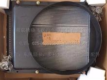 东风多利卡、凯普特、福瑞卡 发动机散热器水箱总成/1301010-E33004