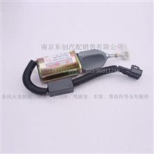 东风天龙电控熄火器总成 东风康明斯电子熄火控制器/37Z36-56010-A