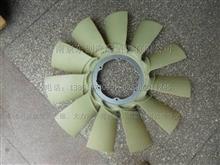 东风天龙 雷诺DCI11/发动机硅油风扇的风叶