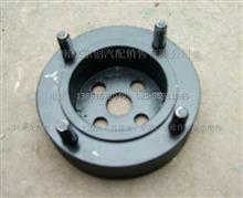 东风天龙商用车配件风扇减振块/13ZB7C-08012