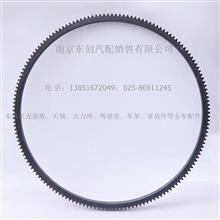东风康明斯6C齿环 齿圈 飞轮环形齿轮 飞轮齿圈 飞轮齿环/3907308