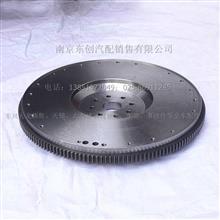东风原厂康明斯6CT发动机飞轮 240-300马力飞轮总成/3960491