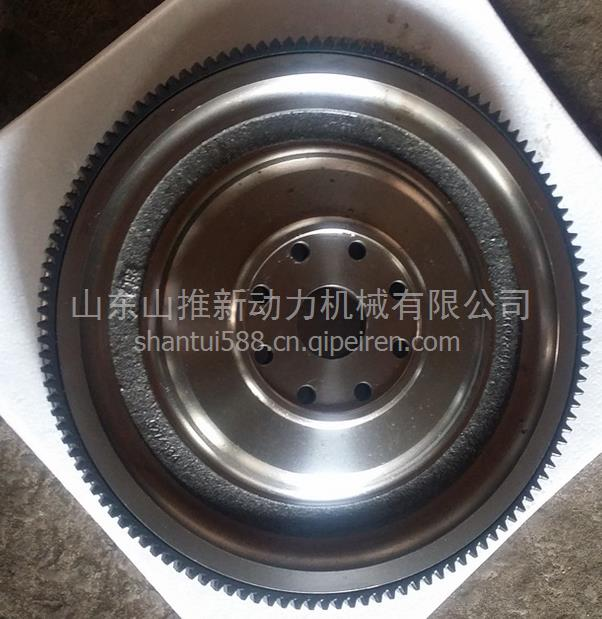 重庆康明斯发动机飞轮3165279-20/3165294-20