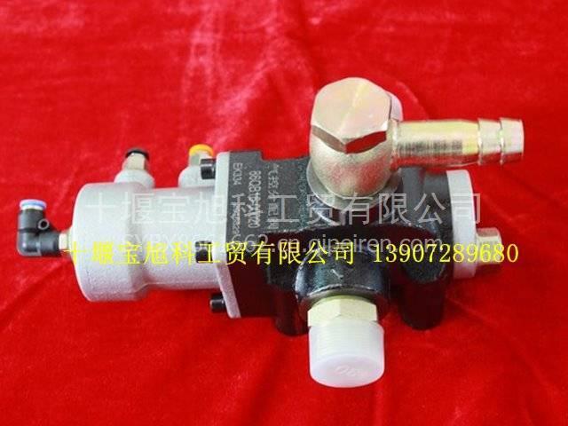 东风天龙配件自卸车气控分配阀ek334/86qb16-00020 86qb16-00020图片