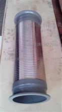 东风天龙 排气软管,波纹管/1202010-T4000
