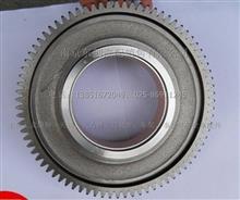 东风天龙雷诺发动机凸轮轴惰齿轮/D5010550239