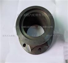 东风天龙天锦大力神商用车配件发动机增压器联接管/J1AE1