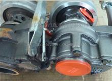 东风天龙商用车发动机配件康明斯增压器总成/4050517