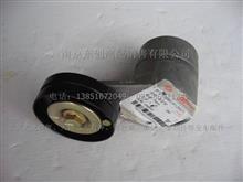 东风天龙商用车发动机配件涨紧轮/D5010412957