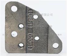 雷诺4H发动机张紧轮垫块 张紧轮垫块 天锦张紧轮垫块/10BF11-02081
