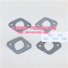大柴498排气歧管垫原厂垫片 密封垫 排气管垫/1008055-X2