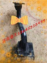 陕汽德龙X3000右下踏板支架原厂/SZ124000707