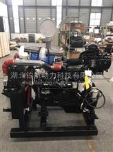 康明斯 b170 柴油发动机总成  辅发动机/b170 33