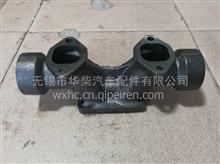 锡柴81D发动机排气歧管/1008042-81D