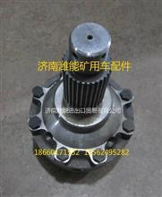 华菱DBN轴间差速器总成2502ZAS01-417等华菱宽体车配件/2502ZAS01-417、2402ZS02-317-A