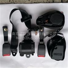 金龙 宇通 海格 驾驶员安全带/67E01-02508  三点式 自动伸缩