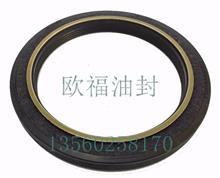 重汽WD615发动机曲轴后油封/VG1047010050