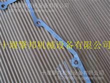 3074690  K19 齿轮室盖垫 适用于 康明斯/3074690